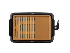 Churasqueira Elétrica Philco PCQ1500D Maxx Gold - 2