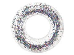 Boia Inflável Mor com Glitter Sortido - 1