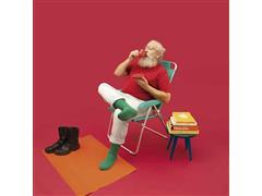 Cadeira Reclinável Mor Boreal Anis - 5