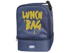Lancheira Cooler Mor Lunch Bag 6 Litros Cor Sortida - 1