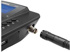 Telefone Celular Fixo 3G Intelbras CF 6031 Preto - 3