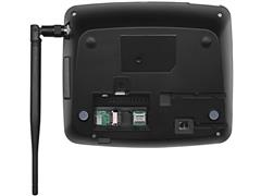 Telefone Celular Fixo 3G Intelbras CF 6031 Preto - 4