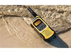 Radio Comunicador Intelbras RC 4102 WaterProof Par - 6