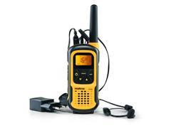 Radio Comunicador Intelbras RC 4102 WaterProof Par - 4