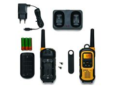 Radio Comunicador Intelbras RC 4102 WaterProof Par