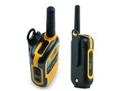 Radio Comunicador Intelbras RC 4102 WaterProof Par - 3