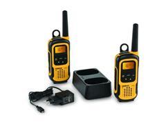 Radio Comunicador Intelbras RC 4102 WaterProof Par - 1