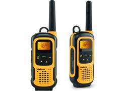 Radio Comunicador Intelbras RC 4102 WaterProof Par - 2