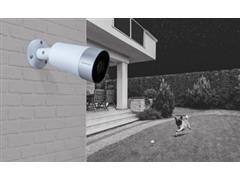 Câmera de Video Wi-Fi Full HD Intelbras Im5 Branca - 12