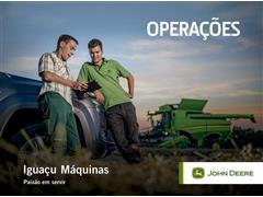 Acompanhamento Operacional - Iguaçu Máquinas