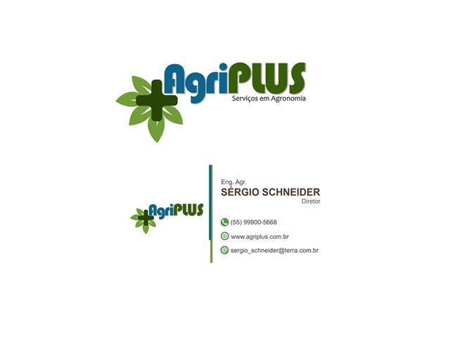 Agroespecialista - Sergio Schneider