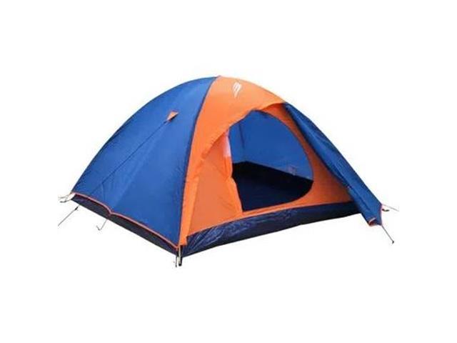 Barraca de Camping Nautika Falcon 4 para até 4 Pessoas Impermeável