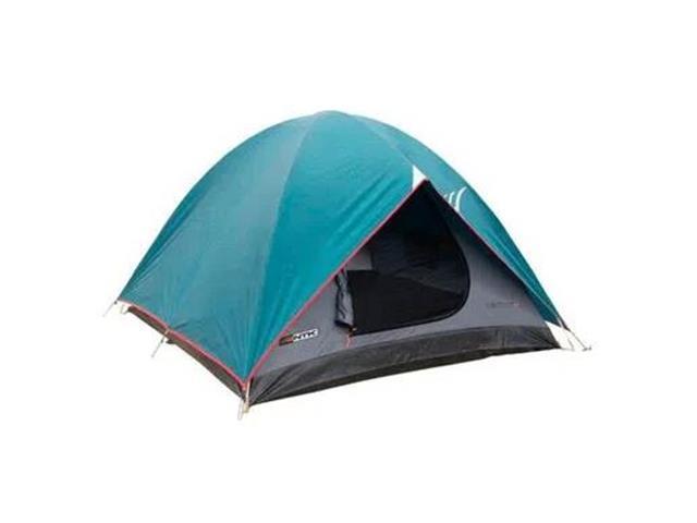 Barraca de Camping Nautika Cherokee GT para até 4 Pessoas Impermeável