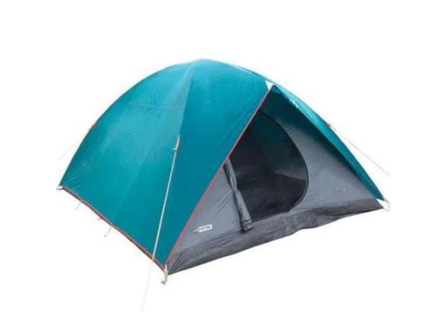 Barraca de Camping Nautika Cherokee GT para até 9 Pessoas Impermeável