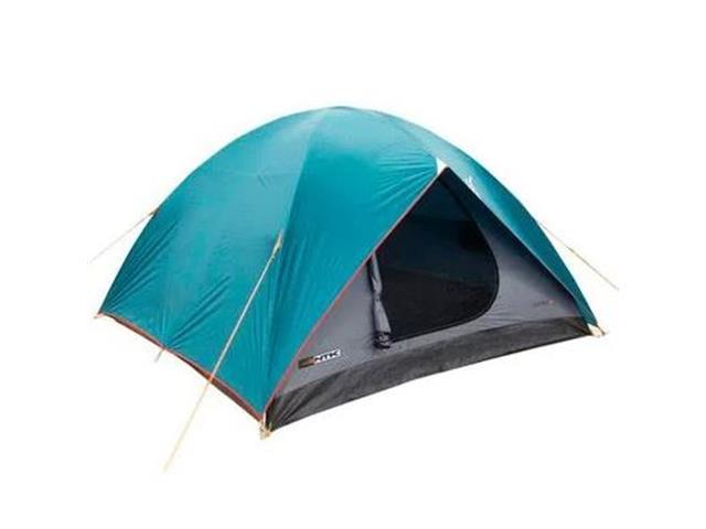 Barraca de Camping Nautika Cherokee GT para até 6 Pessoas Impermeável