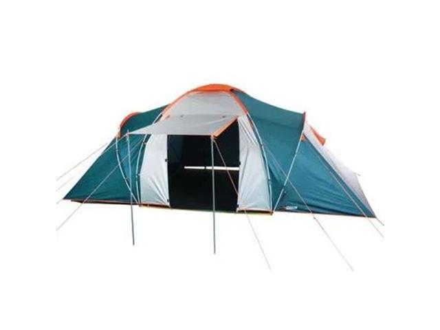 Barraca de Camping Nautika Explorer para até 6 Pessoas