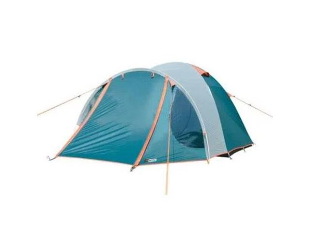 Barraca de Camping Nautika Indy GT para até 3 Pessoas