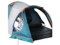 Barraca de Camping Nautika Indy GT para até 4 Pessoas - 2