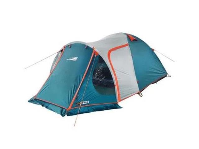 Barraca de Camping Nautika Indy GT para até 4 Pessoas