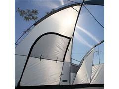 Barraca de Camping Nautika Laredo GT para até 9 Pessoas Impermeável - 2