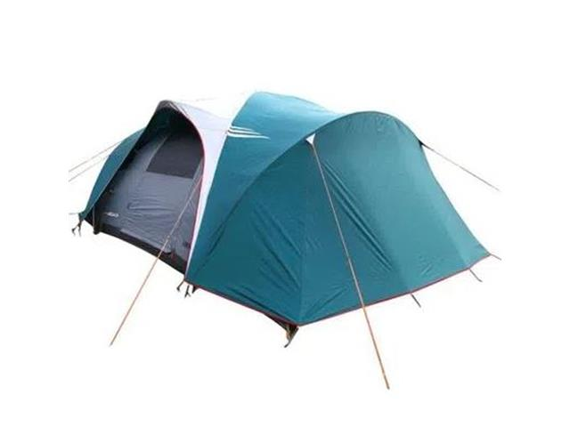 Barraca de Camping Nautika Laredo GT para até 9 Pessoas Impermeável