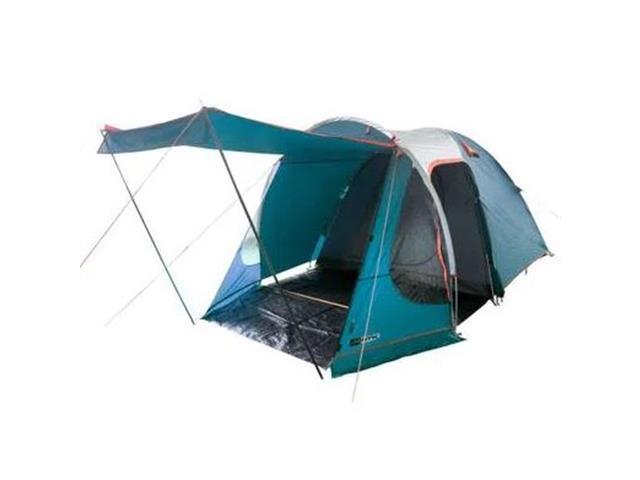 Barraca de Camping Nautika Indy GT para até 6 Pessoas