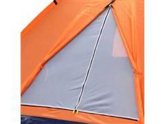 Barraca de Camping Nautika Panda para até 6 Pessoas - 2