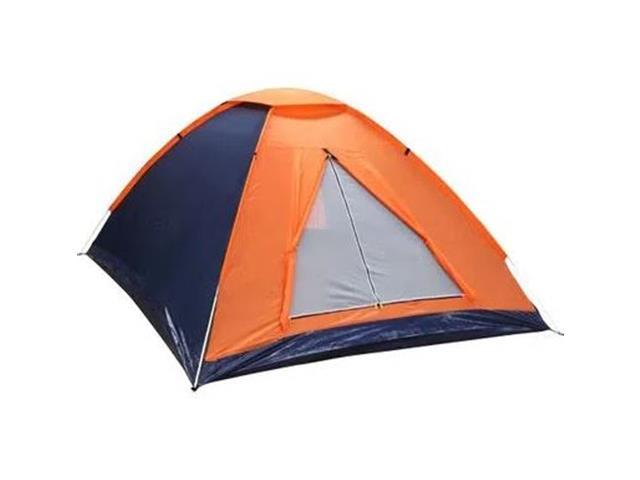 Barraca de Camping Nautika Panda para até 6 Pessoas