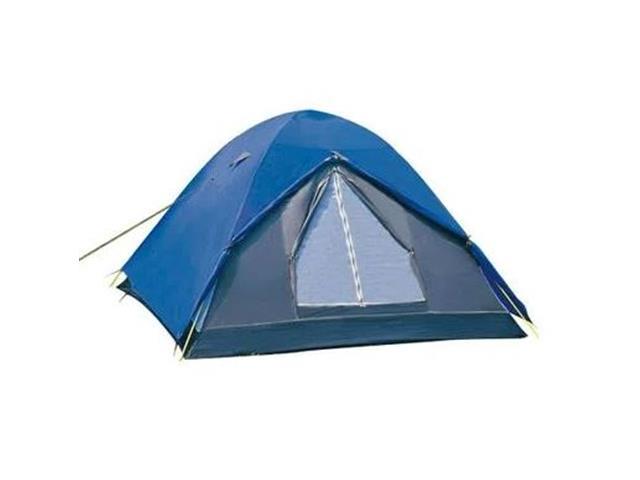 Barraca de Camping Nautika Fox para até 4 Pessoas