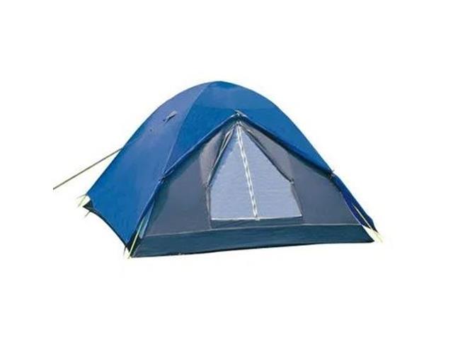 Barraca de Camping Nautika Fox para até 3 Pessoas