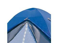 Barraca de Camping Nautika Fox para até 5 Pessoas - 2