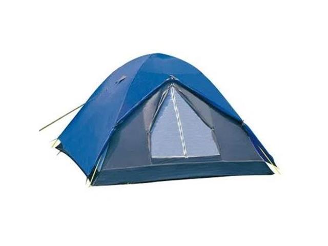Barraca de Camping Nautika Fox para até 5 Pessoas