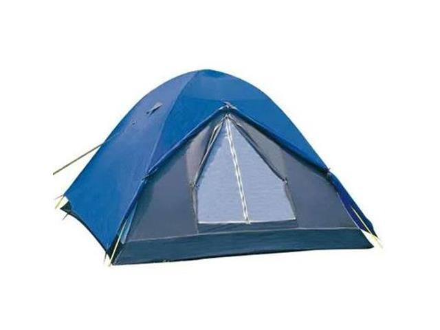 Barraca de Camping Nautika Fox para até 7 Pessoas