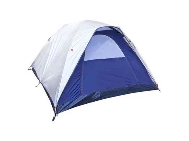 Barraca de Camping Nautika Dome para até 5 Pessoas