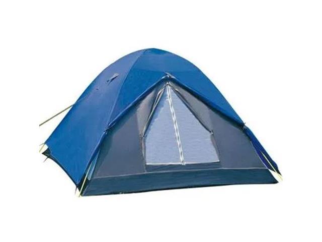 Barraca de Camping Nautika Fox para até 8 Pessoas