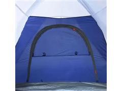 Barraca de Camping Nautika Dome para até 6 Pessoas - 2