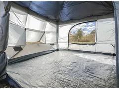 Barraca para Tenda Nautika Transform 5/6 Pessoas 3x3m - 4