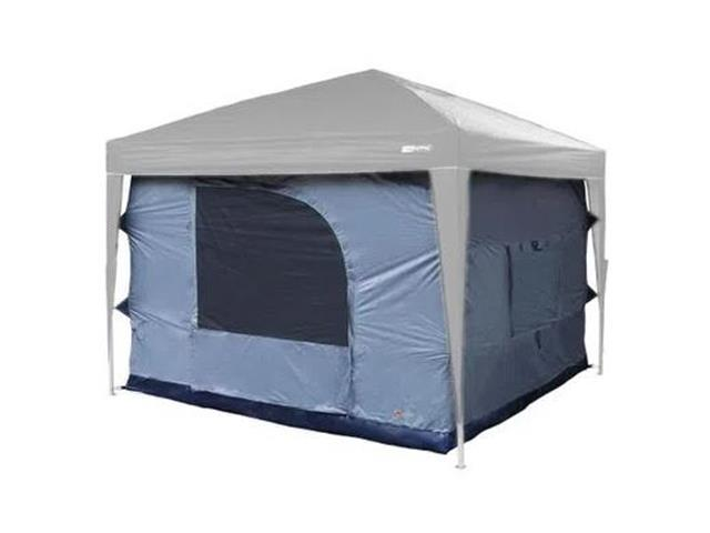 Barraca para Tenda Nautika Transform 5/6 Pessoas 3x3m