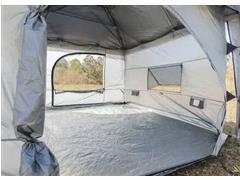 Barraca para Tenda Nautika Transform 5/6 Pessoas 3x3m - 3