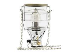 Lampião Nautika Cairo Acendedor Automático e Sistema de Regulagem