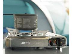 Fogareiro Nautika Cheff Flex Fuel com Acendedor Automático - 3