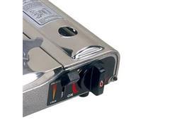 Fogareiro Nautika Cheff Flex Fuel com Acendedor Automático - 2