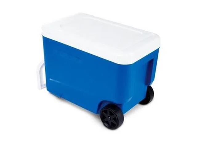 Caixa Térmica Igloo Wheelie Cool 38QT de 36 Litros