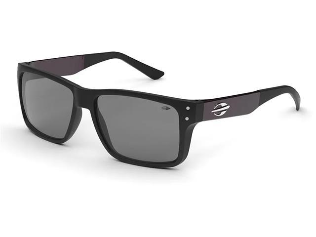 Óculos de Sol Mormaii Mumbai 2 Preto Fosco