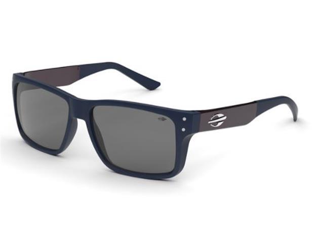 Óculos de Sol Mormaii Mumbai 2 Azul Escuro Fosco