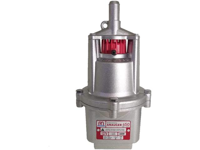 Bomba Submersa Anauger 650 5G