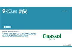 Acompanhamento do Projeto Empresarial - FUNDACAO DOM CABRAL