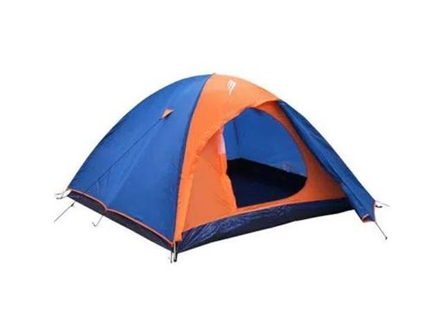 Barraca de Camping Nautika Falcon 2 para até 2 Pessoas Impermeável