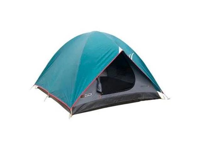 Barraca de Camping Nautika Cherokee GT para até 3 Pessoas Impermeável