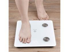 Balança Bioimpedância Gordura Corporal Digital Ekaza Inteligente 180Kg - 1